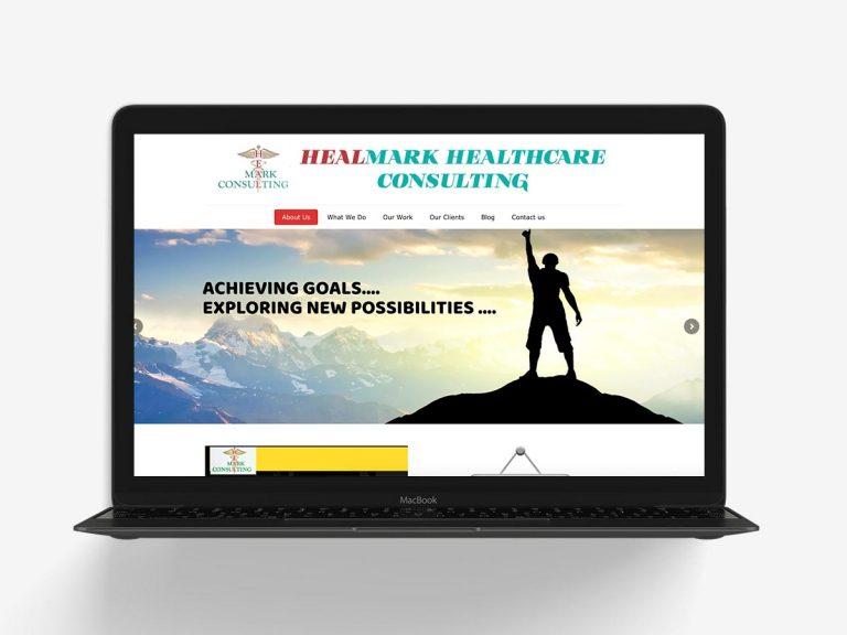 HEALMARK HEALTHCARE CONSULTING SERVICES